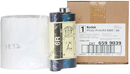 Kodak–Photo Print Kit 68006850/6R