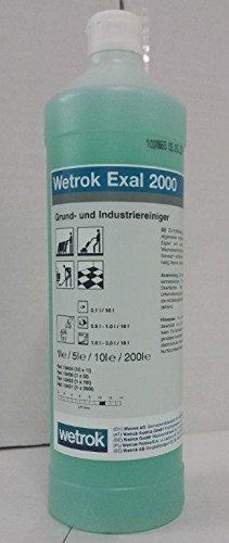 EXAL 2000 von Wetrok