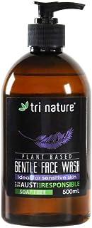 Tri Nature Gentle Face Wash, 500 ml