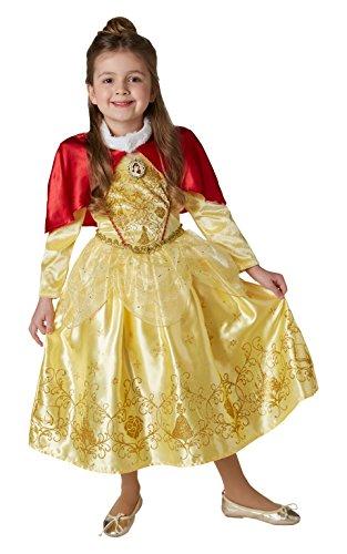 Rubie Costume Princess Belle-La Bella E La Bestia...