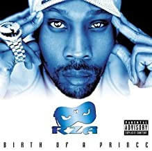 Birth of a Prince (2003) Audio CD