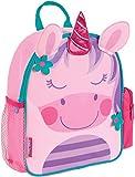 Best 3d Backpacks - Stephen Joseph Mini Sidekick Backpack, Unicorn Review