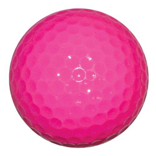 Quality Standard Lavender Miniature Golf Ball