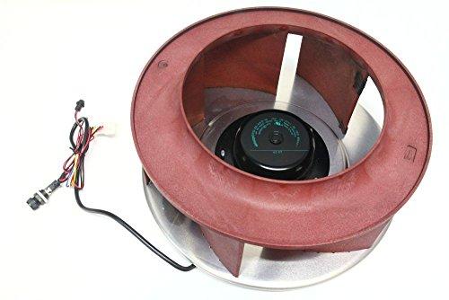 EBM Papst R1G 310-AA M1G 074-CF 115W 1600min Centrifugal Fan 310mm Radial-Lüfter (Generalüberholt)