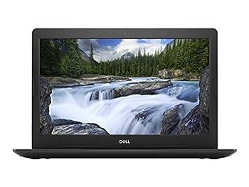 Dell Latitude 3590 X4HVP Laptop  Windows 10 Pro Intel Core i7 8550U 15.6  LCD Screen Storage  500 GB RAM  8 GB  Black