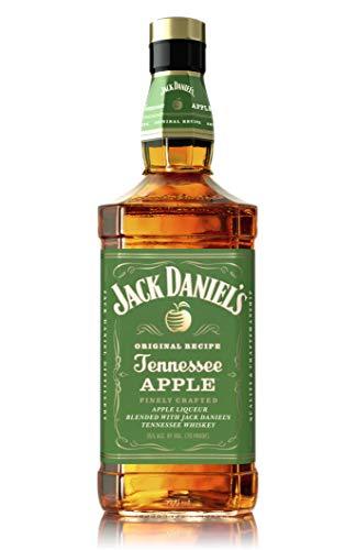 Jack Daniels - Tennessee APPLE
