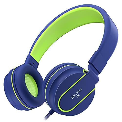 Elecder i36 Kids Headphones Children Girls Boys Teens ...