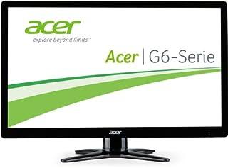 Acer G246HLABD - Monitor LCD con retroiluminación LED, Full HD, 24 pulgadas, 100000000:1, 16:9, 5 ms (B007Z1AWK0)   Amazon price tracker / tracking, Amazon price history charts, Amazon price watches, Amazon price drop alerts
