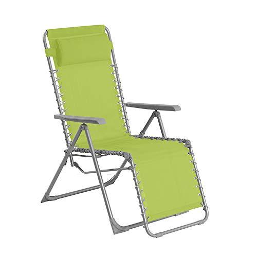 Générique Fauteuil Relax Vert anis