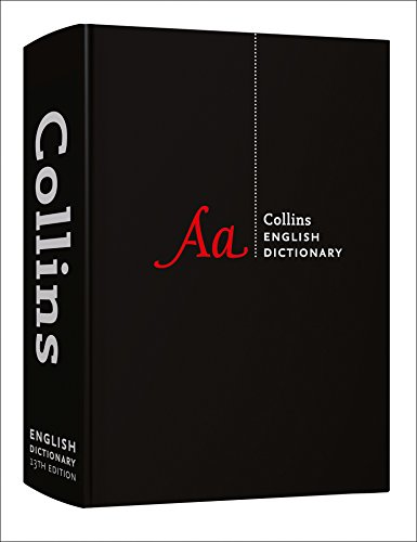 English Dictionary Complete and Unabridged: More than 725,000 words meanings and phrases