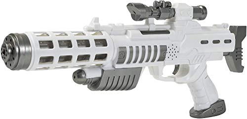 Simba PF Light Blaster Rifle (2013)