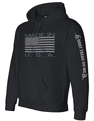 Best Sweatshirt Ever Made In Usa