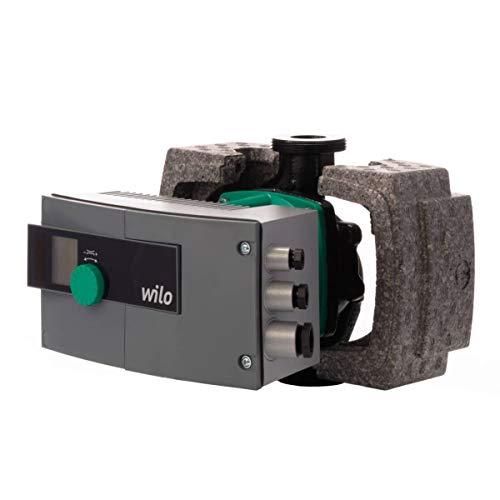 Wilo Umwälzpumpe Stratos 25/1-12 180 mm Hocheffizienz Heizungspumpe mit Wärmedämmschale