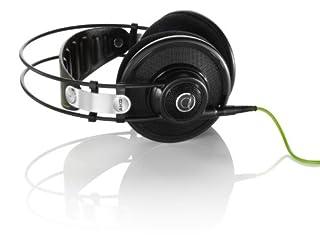 AKG Q701Premium Class Reference Headphones, Quincy Jones Signature Line (B004444O46) | Amazon price tracker / tracking, Amazon price history charts, Amazon price watches, Amazon price drop alerts