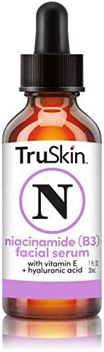 TruSkin Niacinamide Face Serum 1 fl oz product image