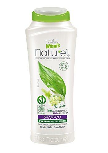 Winni's Naturel Shampoo - 250 ml - [confezione da 8]