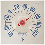 Electro Optix Inc KT-7 Thermometer Kleertemp 7-1/2'