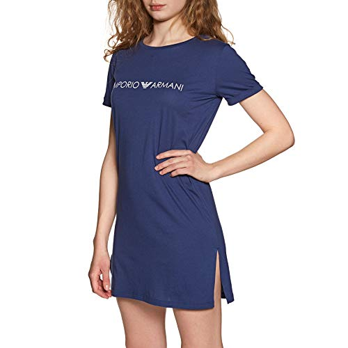 Emporio Armani Swimwear Dames Swimsuit Beachwear Logo Lover Badpak
