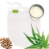 Zoom IMG-1 gourmeo sacchetto per latte di