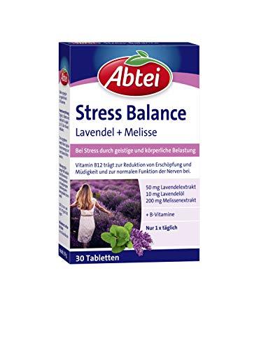 Abtei Stress Balance, 1er Pack(1 x 39 g)