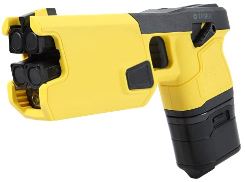 Taser Professional Series Personal and Home Defense Kit 7CQ