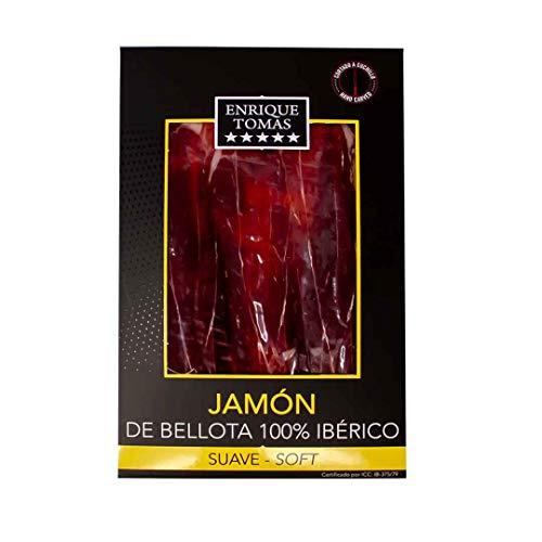 Jamón de Bellota 100% Ibérico Suave - Sobre 80 gr