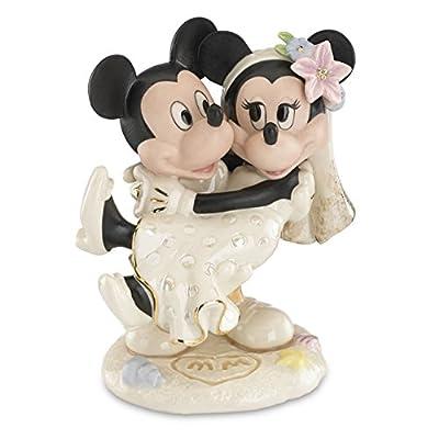 Lenox Minnie's Dream Proposal Figurine