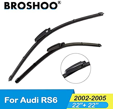Wipers Hukcus Car Clean The Windshield Wiper Blade Natural Rubber 22