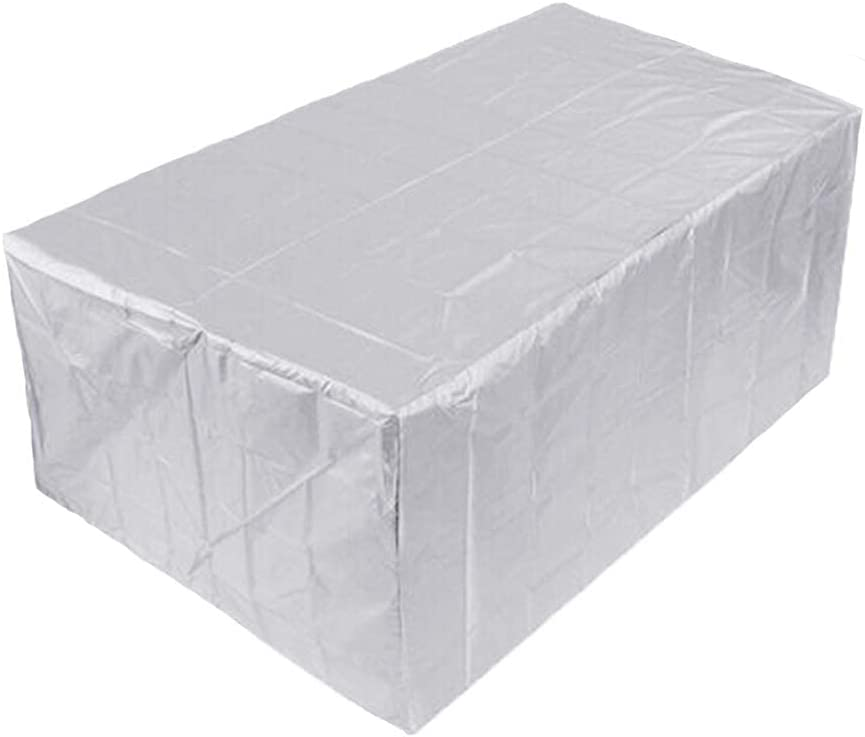 Sale Special Price Toylord Popular brand in the world 19 Sizes Furniture Dust P Cover Outdoor Waterproof