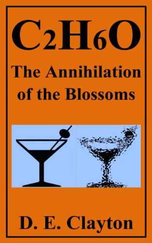 C2H6O: The Annihilation of the Blossoms
