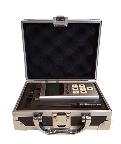 RF Explorer 6G Combo with AluminiumCarrying Case RF Explorer Pro Software for RF and Wi-Fi Analyzing on Windows and Mac