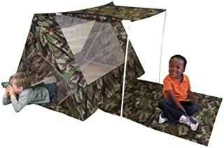 Play tent Camo Fort by Kids Adventure