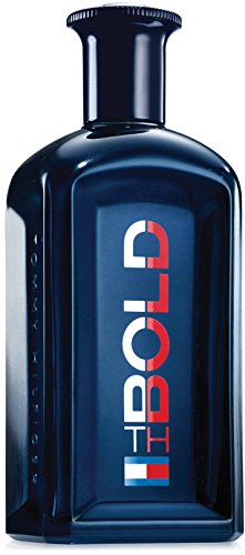 Tommy Hilfiger Tommy Bold for Men Agua de toilette con vaporizador - 30 ml