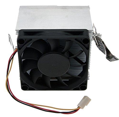 Original Acer ventilador/ventilador/HEATSINK.W/fan. FXC.LF Aspire M1100 Serie