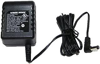 Black & Decker 9078/9074CTN Screwdriver Replacement Charger # 90500898