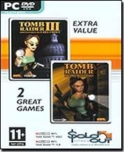 Tomb Raider III & Tomb Raider IV The Last Revelation