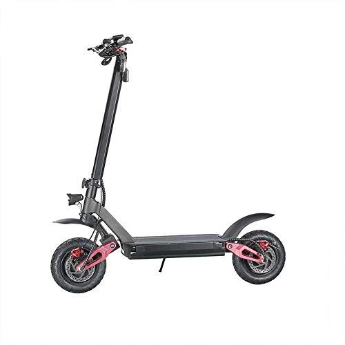 BCBIG Patinete electrico Adultos Potente Motor De hasta E-Scooter Plegable Portátil para...