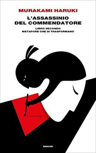 L'assassinio del Commendatore. Libro secondo: Metafore che si trasformano