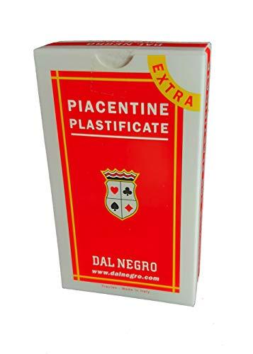 Carte Da Gioco Piacentine Dal Negro Telate Extra