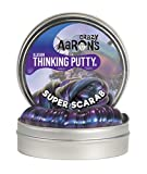Crazy Aaron's Thinking Putty 4' Tin -...