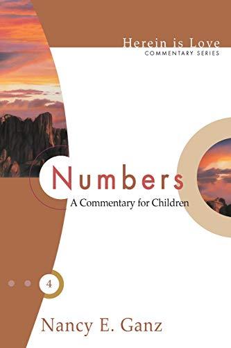 Herein Is Love, Vol. 4: Numbers