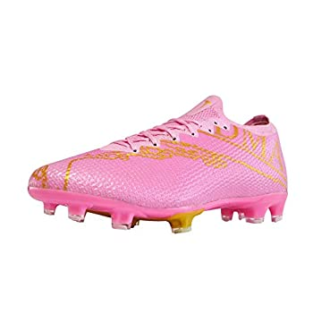 cr7 pink cleats