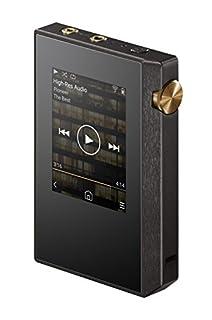 Dual ESS SABRE es9018C2M DAC e Sabre 9601K AMPS - Supporto per audio ad alta risoluzione fino a DSD 5,6MHz e 192kHz/32bit di riproduzione in formati audio ad alta risoluzione più diffuse. Solidità, anti-graffio '2,4320X 240touchscreen, WLAN ...