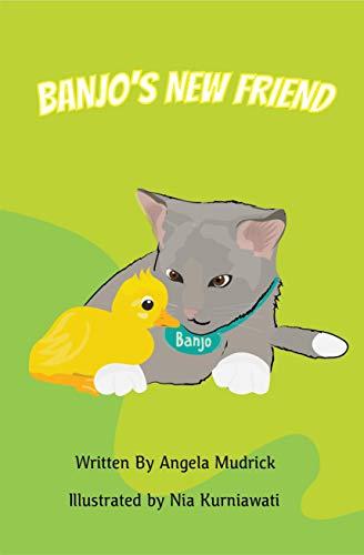 Banjo\'s New Friend (Banjo\'s Adventure Series) (English Edition)