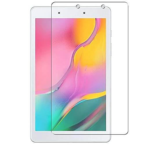 Vaxson 3 Stück Schutzfolie, kompatibel mit Samsung Galaxy Tab A 8.0 2019 SM-T290 / SM-T295 8