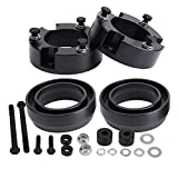 Full Lift Kit 4Runner 2003-2019, Glorider 3 inch Front 2 inch Rear with Differential Drop Leveling Lift Kit for 2003~2019 4Runner / Fj Cruiser 2WD 4WD