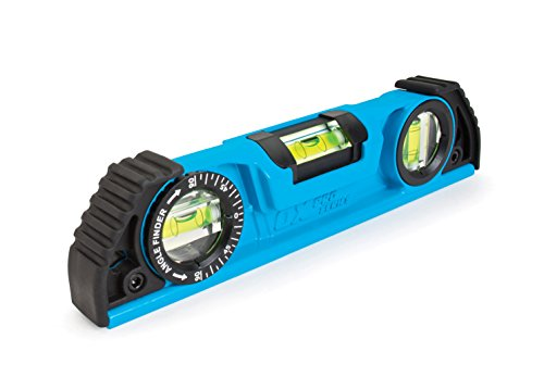 OX Tools Torpedo Level - 10'