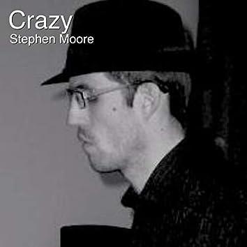 Crazy (feat. Hazel Beale)