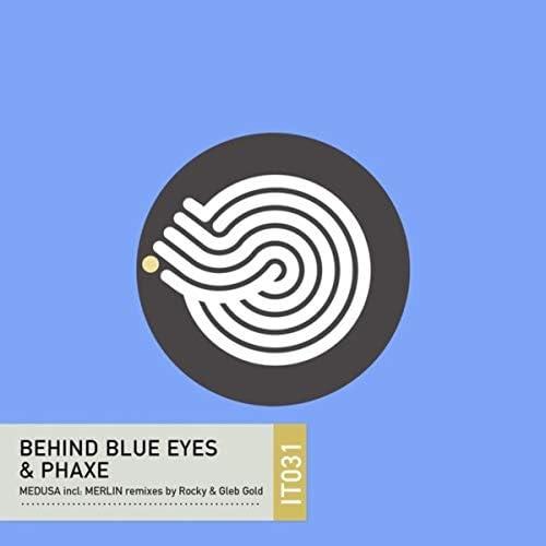 Behind Blue Eyes & Phaxe