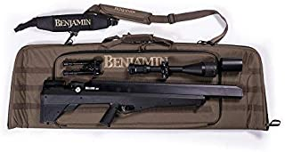 Benjamin Bulldog Sportsman's Pack Air Rifle